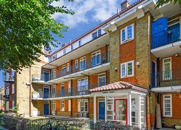 Acorn Walk, London SE16. 4 bed flat for sale