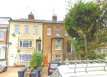 Thumbnail 3 bed flat to rent in Chalk Hill, Watford
