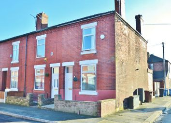 Thumbnail 2 bedroom terraced house for sale in Unicorn Street, Eccles, Manchester