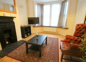 Thumbnail 1 bed property to rent in Vicarage Road, Southville, Bristol