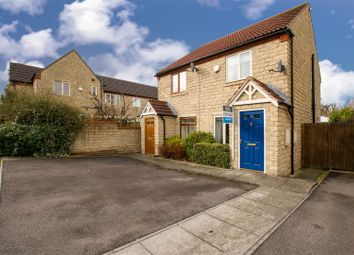 Thumbnail 2 bed semi-detached house for sale in Oak Tree Close, Wickersley, Rotherham