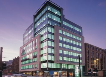 Office to let in 80 Mosley Street, St Peter's Square, Manchester M2