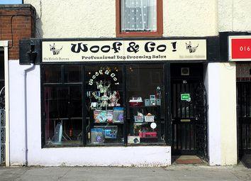 Retail premises for sale in Heol Ganol, Bridgend CF32