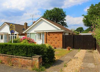 Thumbnail 2 bed bungalow for sale in Waverley Drive, Ash Vale