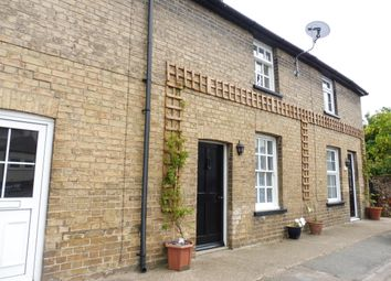 Thumbnail 2 bed cottage to rent in Norwich Road, Little Stonham, Stowmarket