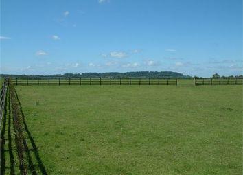 Thumbnail Land for sale in Blackgrove Road, Quainton, Buckinghamshire.
