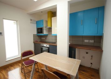 Thumbnail 1 bed flat to rent in Markhouse Avenue, London