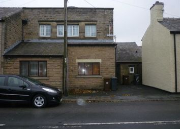 Thumbnail 2 bed flat to rent in Manchester Road, Chapel-En-Le-Frith, High Peak