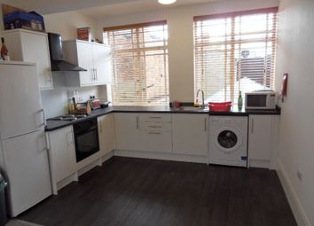 Thumbnail 3 bed flat to rent in High Street, Bedford