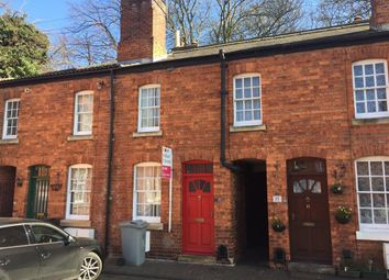 Thumbnail 2 bed property to rent in Barrack Square, Grantham