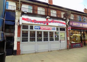 Thumbnail Pub/bar to let in Victoria Road, Ruislip, Middlesex