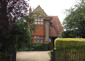 Thumbnail 3 bed detached house for sale in Maidenhead, Berkshire