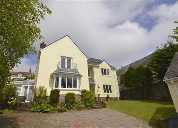 Thumbnail 5 bed property for sale in Rivendell House, 13, Haytor Gardens, Tenby, Pembrokeshire