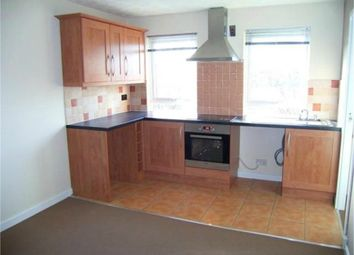 Thumbnail 1 bed flat to rent in Gunville Crescent, Bournemouth, Dorset
