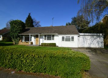 Thumbnail 3 bed detached bungalow to rent in Eastwick Road, Hersham