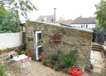 Thumbnail 2 bed maisonette to rent in The Lays, Goose Street, Beckington, Frome