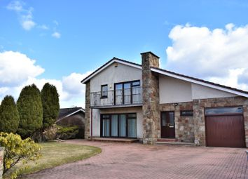 Thumbnail 5 bed detached house for sale in Netherton Place, Whitburn