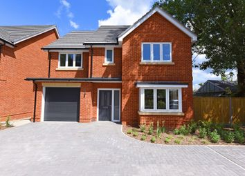 Thumbnail 4 bedroom detached house for sale in The Oaks, Wandle Close, Ash