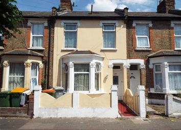 Thumbnail 4 bed terraced house for sale in Fourth Avenue, London