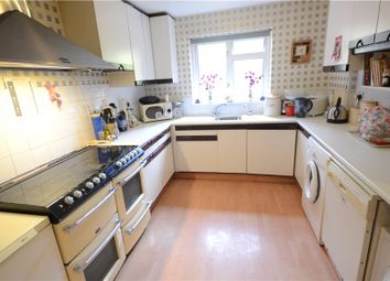 Thumbnail 3 bed terraced house for sale in Drewett Close, Reading, Berkshire