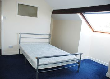 Thumbnail Room to rent in Cobden View Road, Sheffield