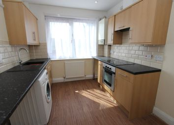 Thumbnail 3 bed flat to rent in Soundwell Road, Soundwell, Bristol