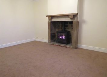 Thumbnail 2 bed cottage to rent in Back Lane, Holmfirth