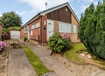 Thumbnail 2 bed bungalow for sale in Fontwell Drive, Mexborough, South Yorkshire