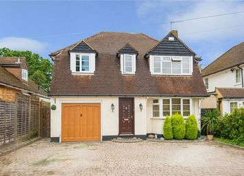 4 bed detached house for sale in Thornbridge Road, Iver Heath, Buckinghamshire SL0