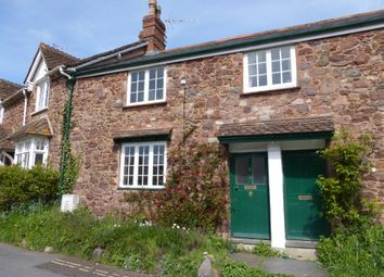 Thumbnail 2 bed property for sale in The Ball, Dunster, Minehead