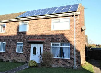Thumbnail Semi-detached house for sale in Elm Grove, St. Athan, Barry