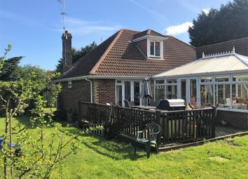 3 bed bungalow for sale in Percy Avenue, Kingsgate, Broadstairs CT10