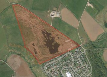Thumbnail Land for sale in Auchiries Road, Cruden Bay