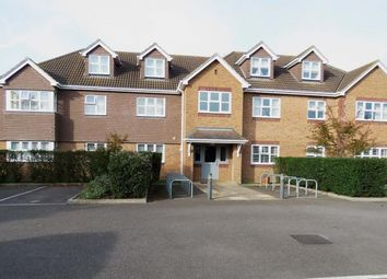 Thumbnail 2 bed flat for sale in Manor Road, Hayling Island