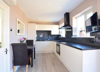 Thumbnail 3 bed semi-detached house for sale in Cowdray Square, Deal, Kent
