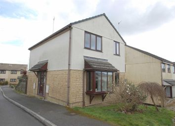 Thumbnail 3 bed link-detached house to rent in Gweal Wartha, Helston