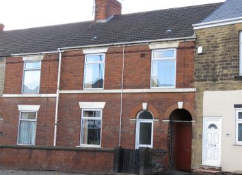 Thumbnail 5 bed property for sale in Sheffield Road, Chesterfield