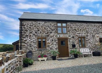 Thumbnail 2 bedroom semi-detached house for sale in Chillaton, Lifton, Devon