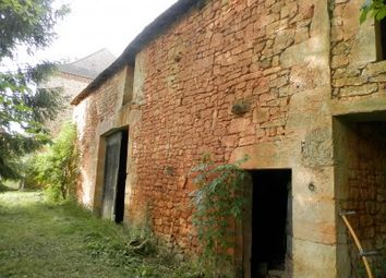 Thumbnail Barn conversion for sale in St-Rabier, Dordogne, France