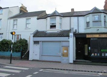 Thumbnail 3 bed flat to rent in Cowley Road, Oxford