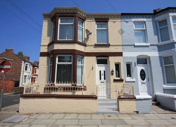 Thumbnail 3 bedroom terraced house for sale in Haldane Road, Walton, Liverpool