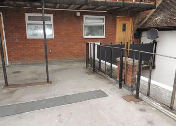 Thumbnail 2 bed flat for sale in Newlands, Daventry