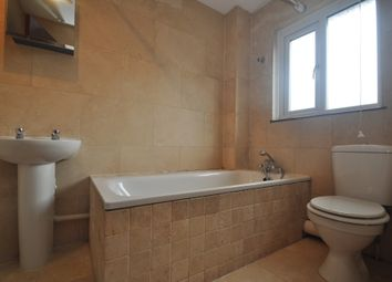 Thumbnail 1 bed terraced house to rent in Jefferson Close, Ealing