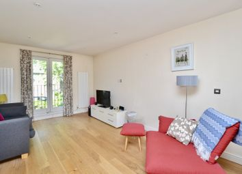 Thumbnail 2 bed flat for sale in Netherford Road, Clapham