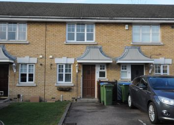 Thumbnail 2 bed terraced house to rent in Dover Patrol, Blackheath