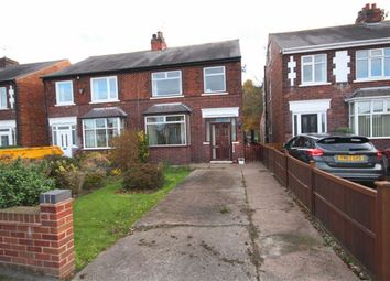 Thumbnail 3 bed semi-detached house for sale in Bigsby Road, Retford, Nottinghamshire