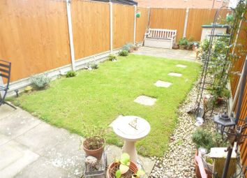 Thumbnail 2 bed end terrace house for sale in Constable Close, Houghton Regis, Dunstable