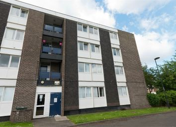 Thumbnail 2 bedroom flat for sale in Conifer Court, Newcastle Upon Tyne, Tyne And Wear