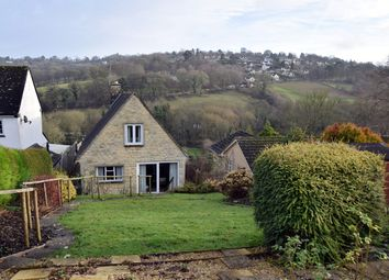 Thumbnail 3 bed detached house for sale in Frogmarsh Lane, South Woodchester, Stroud