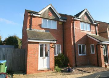 Thumbnail 2 bed property to rent in Lilac Close, Littlehampton